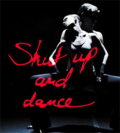 Shutup and Dance